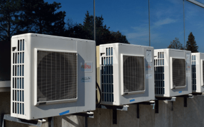 4 Signs That Should Prompt You to Seek Heat Pump Repair Services