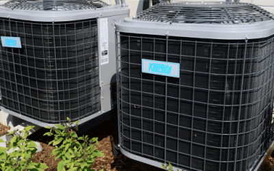 4 Steps to Winterizing Your Air Conditioning Unit